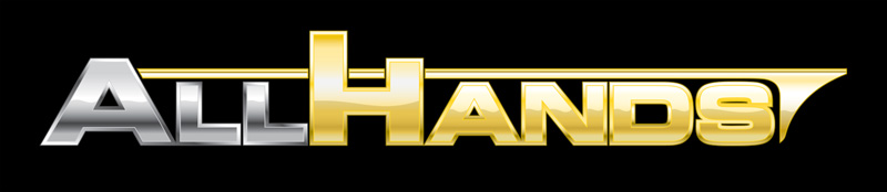 All Hands Navy Magazine